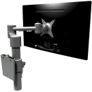 ViewMate Style Wall Plus Monitorarm Wandhalterung 052
