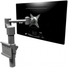 ViewMate Style Rail Plus Monitorarm 152