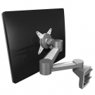 ViewLite Rail Monitorarm 422 Silber